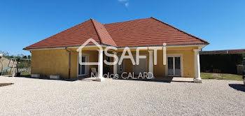maison à Sornay (71)