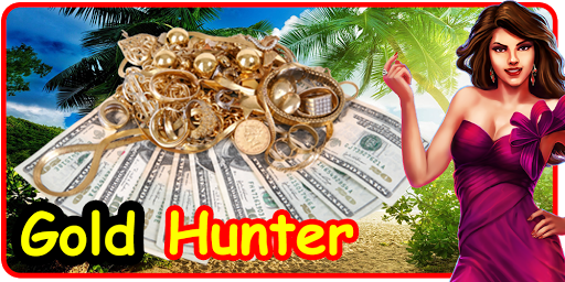 Gold Hunter Legend  screenshots 3