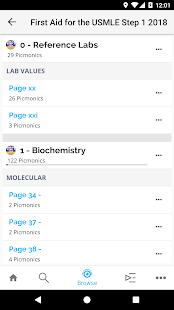 Picmonic: Medicine & Nursing - Apps en Google Play