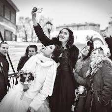 Wedding photographer Alina Mikhaylova (Alyaphoto). Photo of 30.01.2017