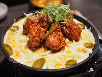 玉豆腐韓國豆腐煲專門店