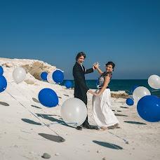 Wedding photographer Elena Ilyuchik (Alenushka). Photo of 05.09.2014