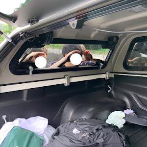 ハイラックス GUN125のカスタム事例画像 うま🐴 さんの2020年08月25日21:10の投稿