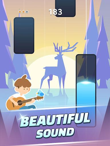Healing Tiles - Guitar & Piano 01.00.77 screenshots 7