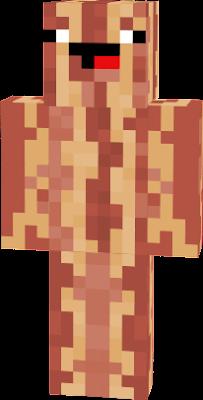 bacon | Nova Skin