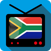TV South Africa Channels Info
