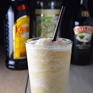 Frozen Mudslide Without Ice Cream Recipes.