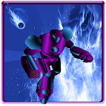 ROBORUN - The Adventure Begins icon
