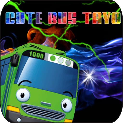 Cute Bus Tayo (game)