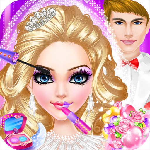 Wedding Makeup Salon (game)
