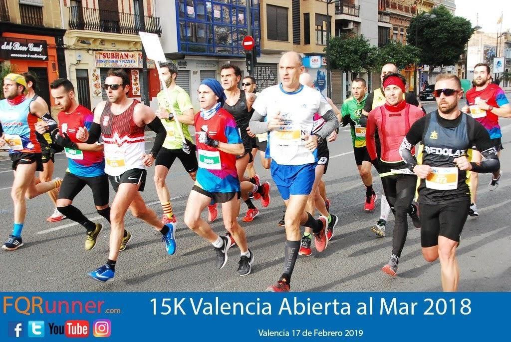 Fotos 15K Valencia abierta al Mar 2019