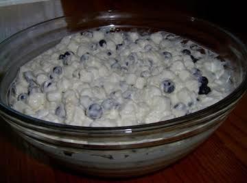 Blueberry Heaven