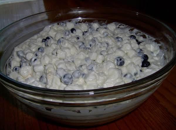 Blueberry Heaven Recipe