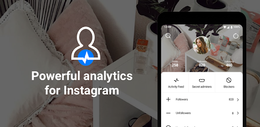 FollowMeter - Unfollowers Analytics for Instagram - Apps on