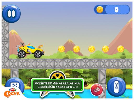 TRT Zorlu Yarış screenshot 9