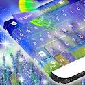Lavender Skin Keyboard icon