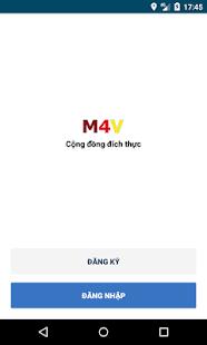 M4V.ME - náhled