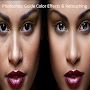 Photoshop Guide Color Effects & Retouching APK icon