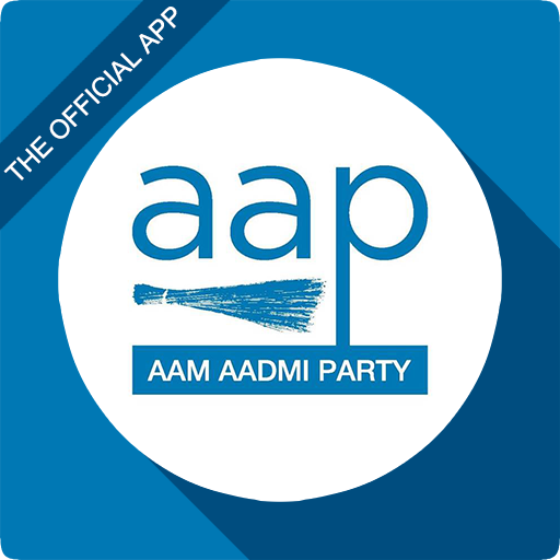 Aam Aadmi Party *Official* App