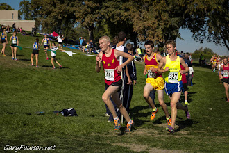 Photo: Boys Varsity - Division 1 44th Annual Richland Cross Country Invitational  Buy Photo: http://photos.garypaulson.net/p487609823/e4603015a