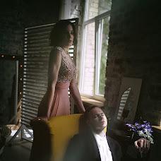 Wedding photographer Igor Sheremet (IgorSheremet). Photo of 23.05.2017