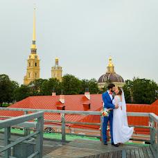 Wedding photographer Kseniya Petrova (presnikova). Photo of 13.04.2017