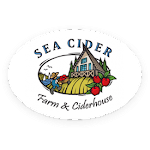 Sea Cider Bramble Bubbly Blackberry Apple Wine
