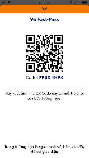 Tiger Uncage 1.1.0 screenshots 5