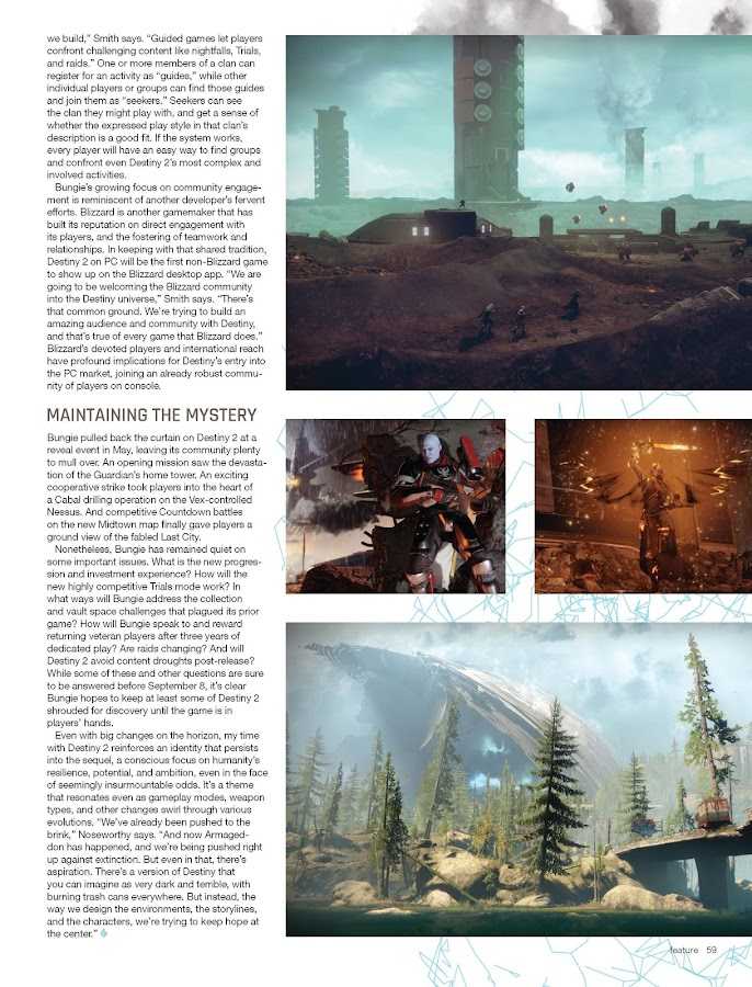 Game Informer- screenshot