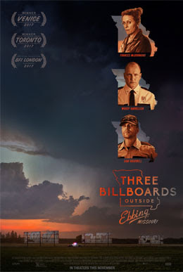 Three Billboards Outside Ebbing, Missouri official site