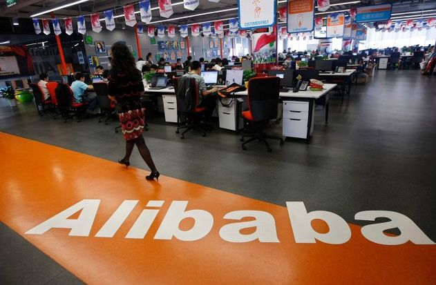Alibaba (Aliexpress) Will Grow Internationally - Business Insider Prediction for 2018
