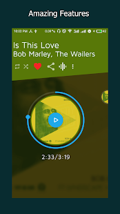 MusicX Music Player- screenshot thumbnail