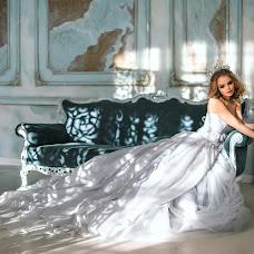 Wedding photographer Olga Parmenova (parmenova). Photo of 07.11.2016