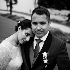 Wedding photographer Hugo Mañez (manez). Photo of 20.08.2017