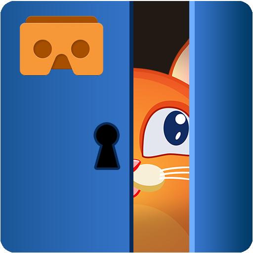 Find Toma VR-game