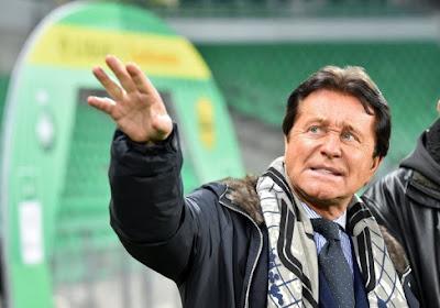 Le président de Nantes Waldemar Kita a pris cher