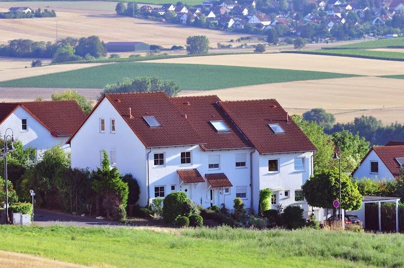 Zakup działki pod budowę domu
