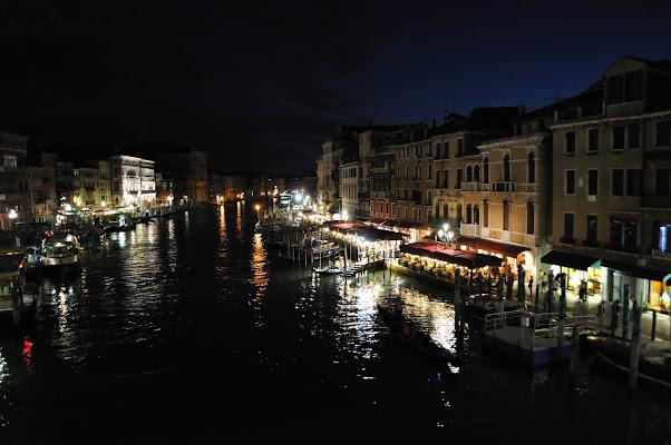 Venice by Night di m@rcogeng