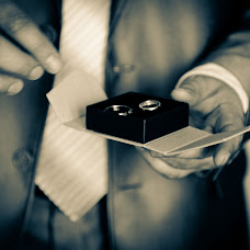 Wedding photographer Andrey Kuznecov (Andysmit). Photo of 19.07.2013