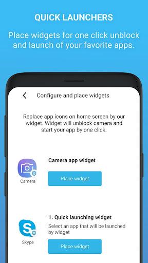 Camera Block Free - Anti spyware & Anti malware  screenshots 5