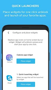 Camera Block – Spyware protect Pro v1.58 (unlocked) APK 5
