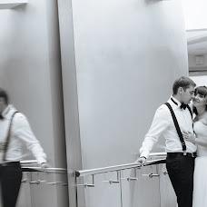 Wedding photographer Igor Kravcov (Jek27). Photo of 02.09.2015