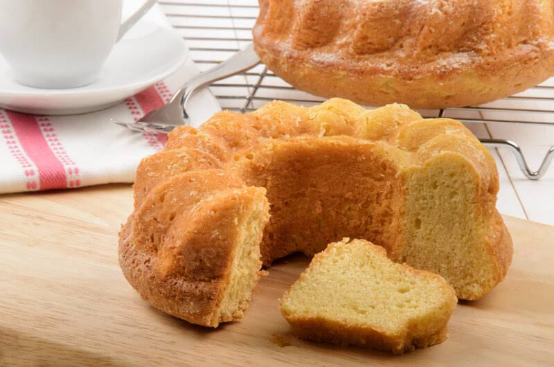 Italian Rum Cake Recipes From Scratch: 10 Best Lemon Rum Cake Recipes