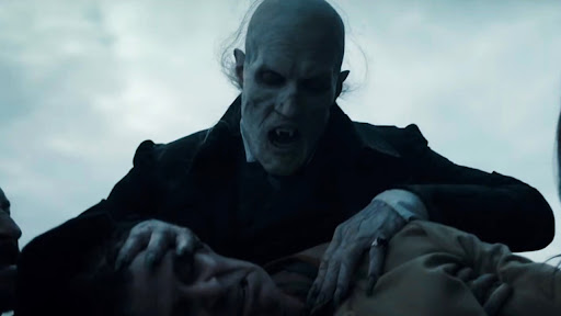 New Red Band Trailer for Epix's CHAPELWAITE Based on SALEM'S LOT by Stephen King
