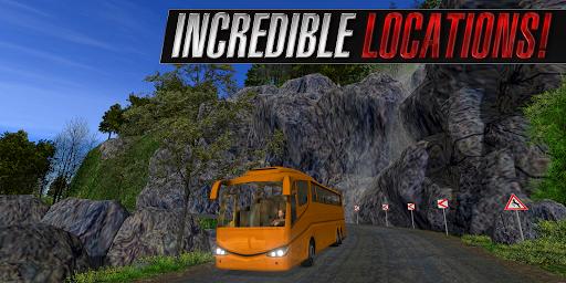 Bus Simulator: Original apkpoly screenshots 4