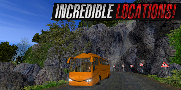 Bus Simulator: Original MOD (Unlimited Money) 4