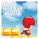 Grogi's World