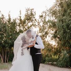 Wedding photographer Dmitriy Pogorelov (dap24). Photo of 11.11.2018