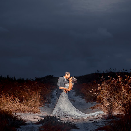 Wedding photographer Renato Diniz (renatodiniz). Photo of 04.01.2018