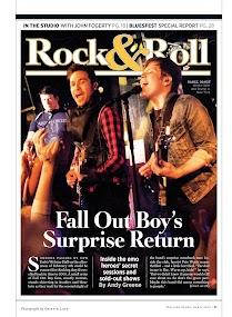 Rolling Stone Australia- screenshot thumbnail